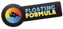 Floating Formula