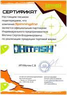 Партнерство Hitfish