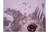 Stinger - Удочка зимняя Icehunter Sport Y желтая - фотография пользователя