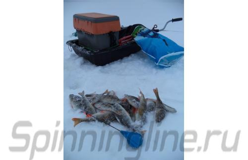 Удочка зимняя Jonttu Sport - фотография загружена пользователем 1