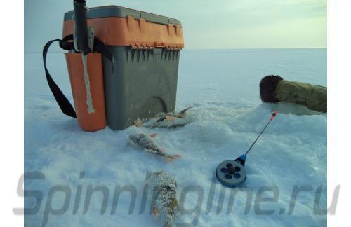 Удочка зимняя Jonttu Sport - фотография загружена пользователем 3
