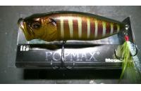 Megabass - Воблер Pop Max pm gill - фотография пользователя