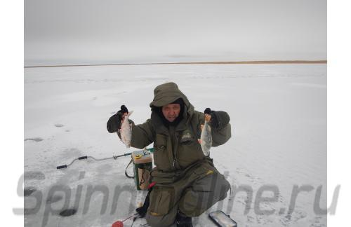 Ящик рыболовный A-Elita Sport зеленый - фотография пользователя