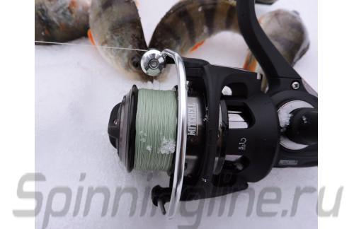 Sunline - Шнур Cast Away PE 150м 1 - фотография пользователя