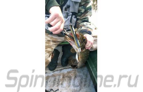 Fishycat - Воблер Tigercub 205F X04 - фотография пользователя