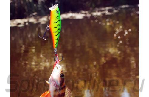 Воблер Skitter Pop 05 FT - фотография загружена пользователем 1