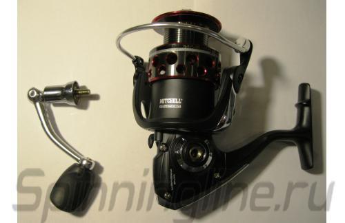 Mitchell - Катушка Mag Premier 4000 FD - фотография пользователя