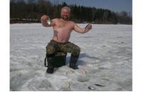 Сапоги Baffin Hunter 13 - фотография пользователя