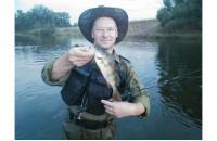 IdeaFisher - Сумка для забродной рыбалки и нахлыста - фотография пользователя