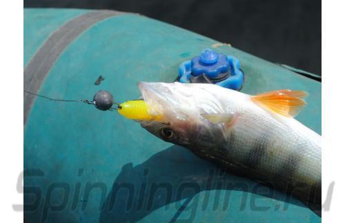 Kosadaka - Vibra 50 CH - фотография пользователя