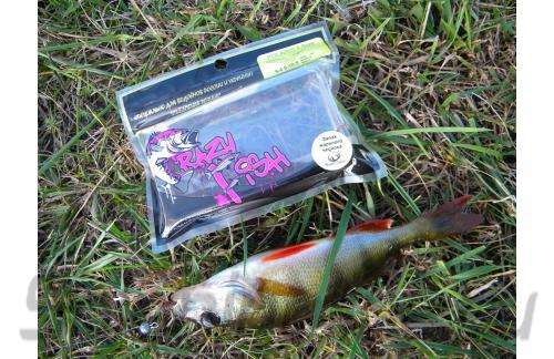 """Crazy Fish - Приманка Polaris 1.8"""" 10-5 - фотография пользователя"""