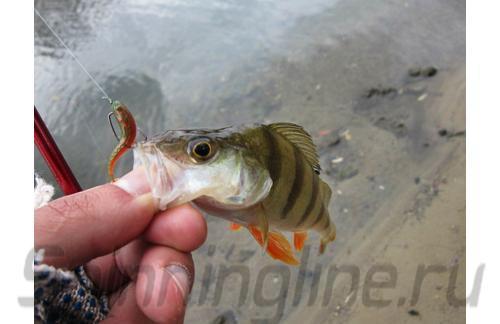 Crazy Fish - Приманка Nano Minnow 14-1 - фотография пользователя