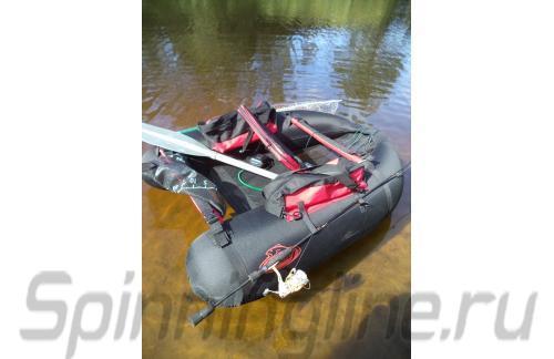 ������ Berkley Equpt Tectube Belly Boat Pulse - ���������� ������������