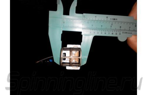 Cage Feeder Mini 20гр - фотография загружена пользователем 1