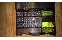 Коробка Три Кита 0047-2 - фотография пользователя