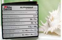 Abu Garcia - Катушка Alphamar LC20SYN-Meters - фотография пользователя