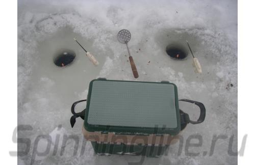 Ящик рыболовный A-Elita Comfort new - фотография пользователя