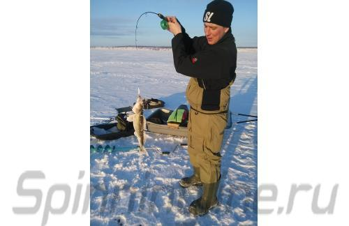 Stinger - Удочка зимняя JigMaster HC (ICRG/62A) - фотография пользователя