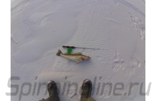 Удочка зимняя JigMaster HC (ICRG/62A) - фотография загружена пользователем 2