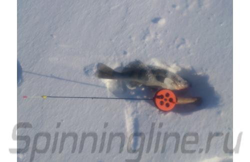 Stinger - Удочка зимняя Suomi 70 - фотография пользователя