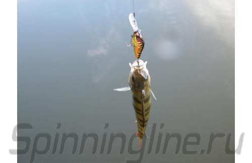 Lucky John - Воблер Anira 39 113 - фотография пользователя