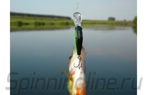 Lucky John - Воблер Basara 35 104 - фотография пользователя