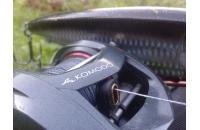 Okuma - Катушка Komodo 273VLX - фотография пользователя