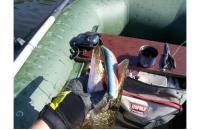 Lindy - Перчатки Fish Handling Glove-LH S/M left - фотография пользователя