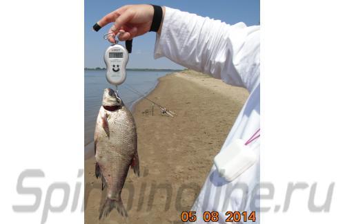 Owner - Перчатка кастинговая защитная для силового заброса L - фотография пользователя