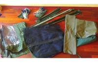 Палатка - зонт Fox Oval FX60 System - фотография пользователя