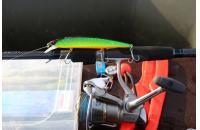 SL rods - Спиннинг Rush 762MH - фотография пользователя