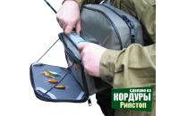 IdeaFisher - Рюкзак для ходовой рыбалки №10 - фотография пользователя