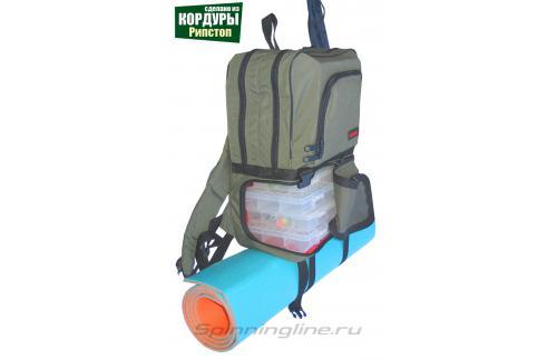 Рюкзак для ходовой рыбалки №20 - фотография загружена пользователем 1