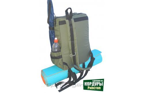 IdeaFisher - Рюкзак для ходовой рыбалки №20 - фотография пользователя