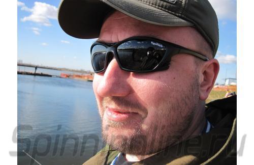 Очки FGPO EgoFish grеy - фотография пользователя