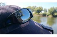 Очки FGPO Pro1 grеy mirror - фотография пользователя