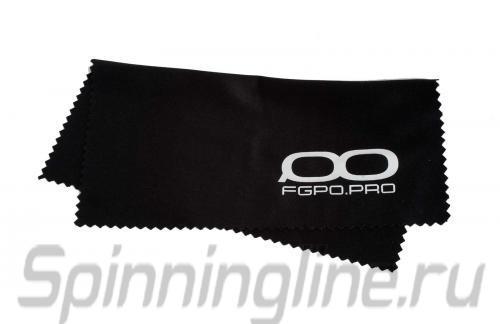 Очки FGPO Pro1 revo ice blue - фотография пользователя