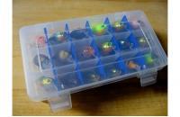 Коробка Flambeau 2003 - фотография пользователя