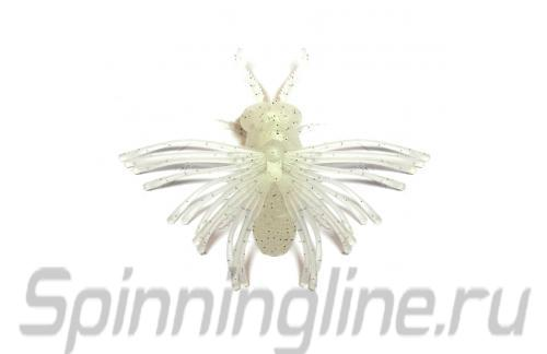Bait Breath - Приманка Bj-Bug Shirohitori 600 - фотография пользователя