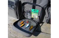 IdeaFisher - Сумка для ходовой рыбалки SamoБранец 6 Stories - фотография пользователя