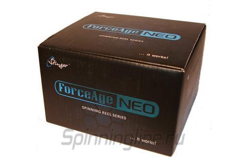 Stinger - ������� ForceAge Neo 3500 - ���������� ������������