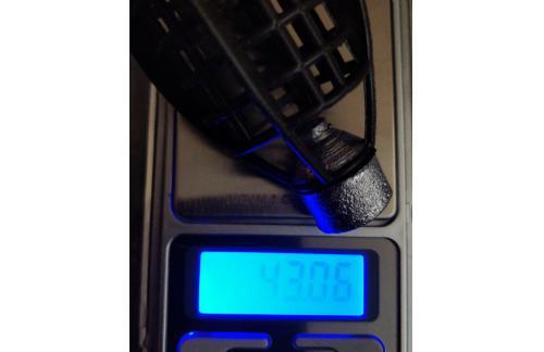 Кормушка Feeder-Спорт Пуля 50гр - фотография загружена пользователем 2
