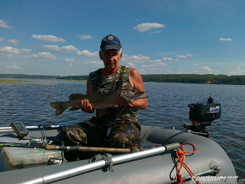 Чебоксары отчеты о рыбалке