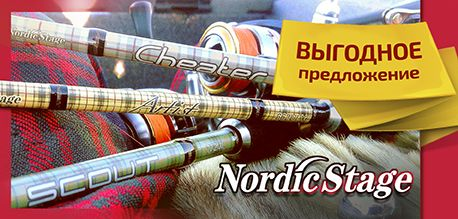 �������� ���������� �� Nordic Stage