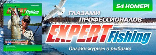 Expert Fishing 54