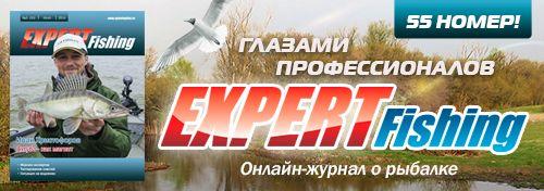 Expert Fishing 55