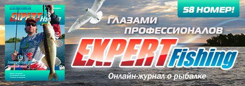 Expert Fishing 58