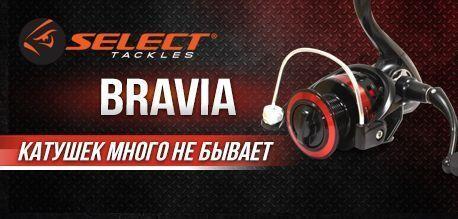 Select Bravia