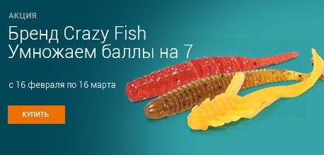 x7 Crazy Fish