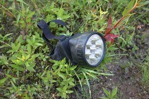 Изображение 5 :  налобный фонарь обзор